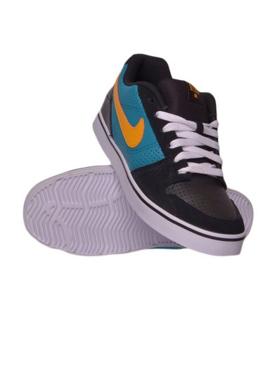 NIKE RUCKUS LOW JR
