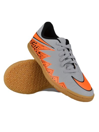 Nike Junior HyperVenom Phade II IC