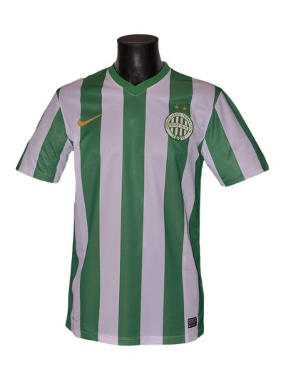 Home Nike Football Shirt
