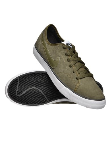 Nike Primo Court Suede