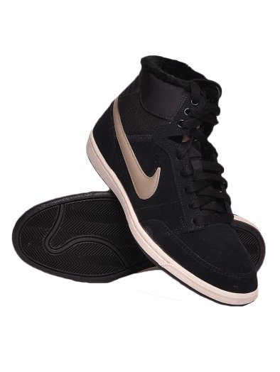 Wmns Nike Double Team LT HI