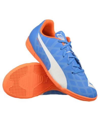 evoSPEED 5.4 IT