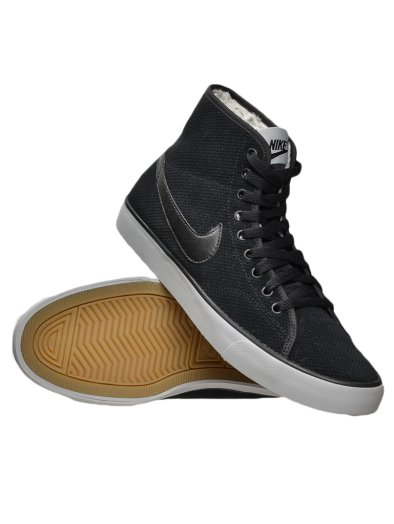 Nike Primo Court Mid Suede