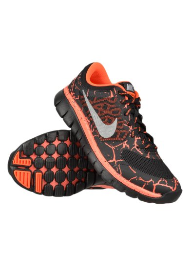 Nike Flex 2015 Run Lava (gs)