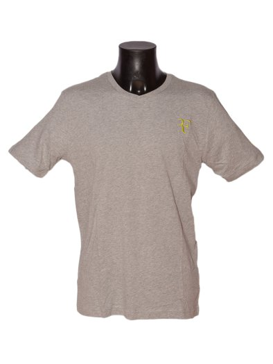 RF ORGANIC COTTON VNK TEE