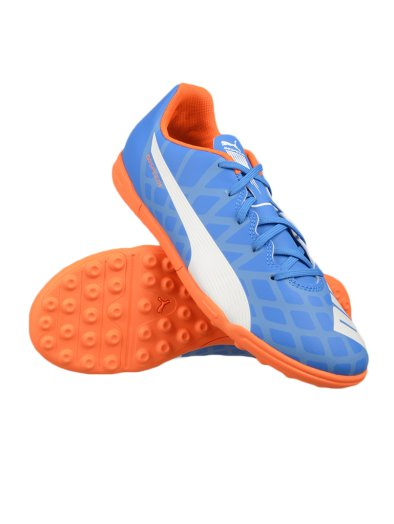 evoSPEED 5.4 TT Jr