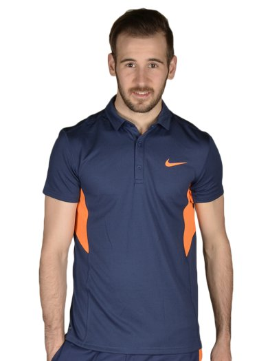 NIKE COURT SPHERE POLO