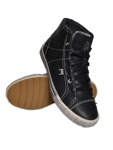 PINA LEATHER MID  W