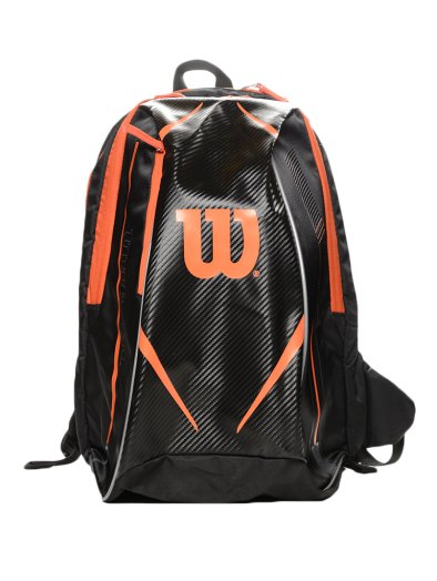 Topspin Burn Backpack