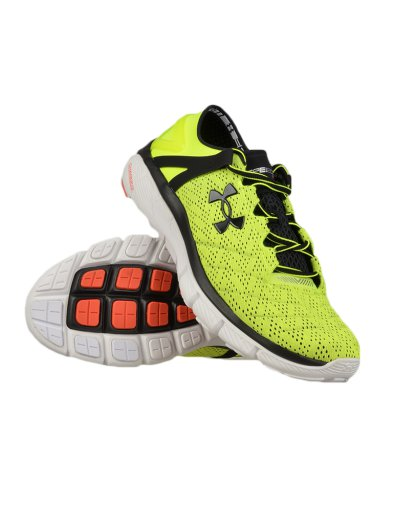 UA Speedform Fortis