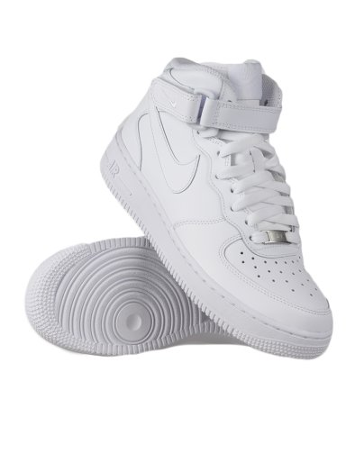 Air force 1 mid (gs)