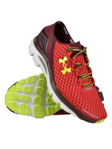 UA Speedform Gemini