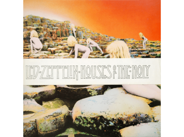 Houses of the Holy (Reissue) CD