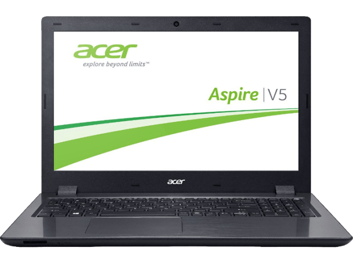 "Aspire V5-591G notebook NX.G5WEU.008 (15,6"" matt/Core i7/4GB/1TB/GTX950 2GB VGA/Linux)"