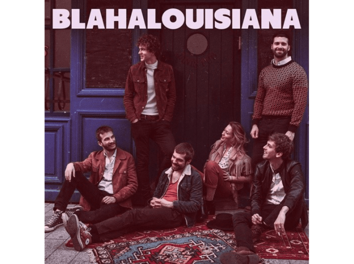 Blahalouisiana CD