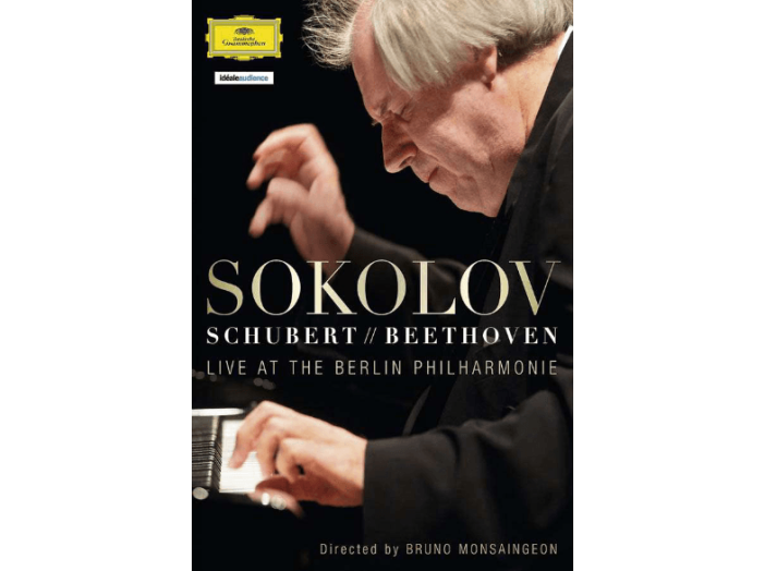 Live at the Berlin Philharmonie DVD