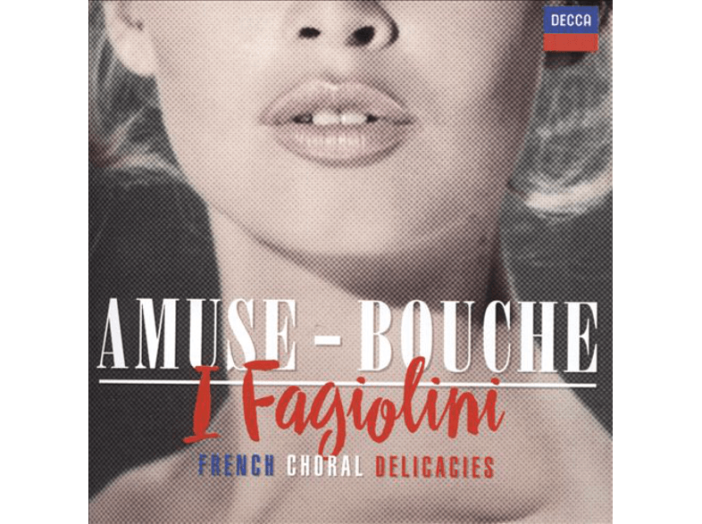 Amuse - Bouche CD