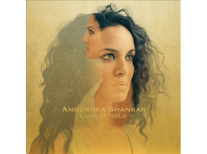Land of Gold LP
