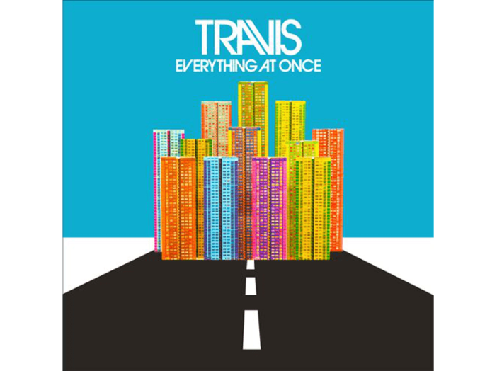 Everything at Once CD