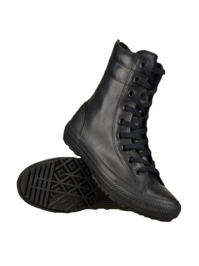 Chuck Taylor All Star Hi-Rise Boot Rubbe