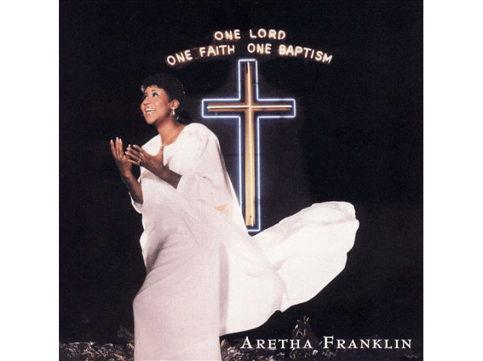 One Lord, One Faith, One Baptism CD