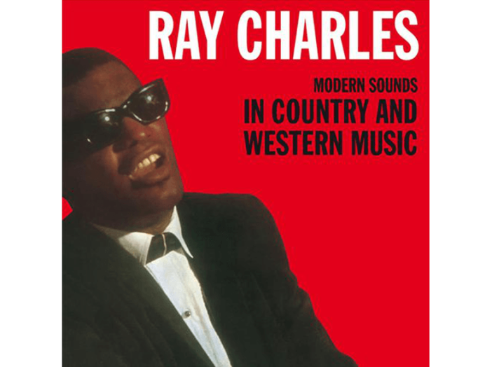 Modern Sounds in Country and Western Music LP