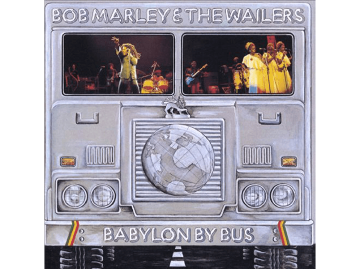 Babylon by Bus CD