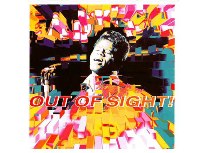 Out of Sight! - Greatest Hits CD