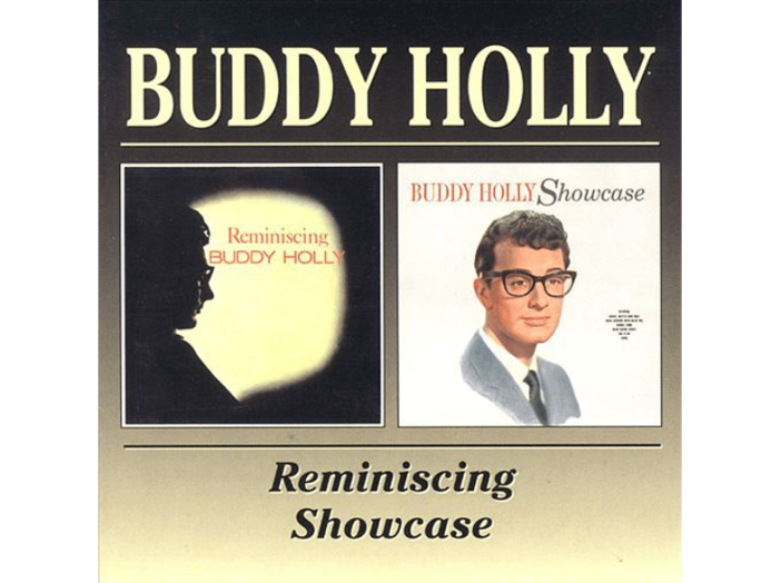 Reminiscing / Showcase CD
