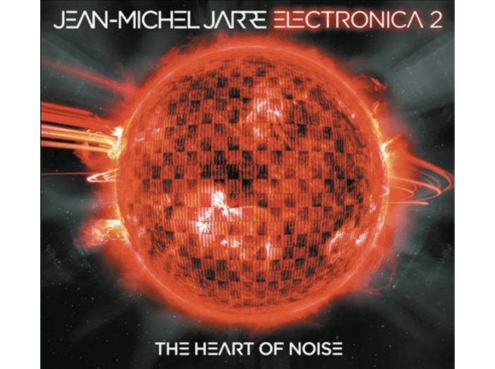 Electronica, Vol. 2 - The Heart of Noise LP