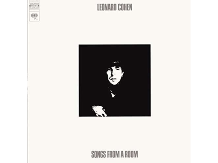 Songs from a Room LP