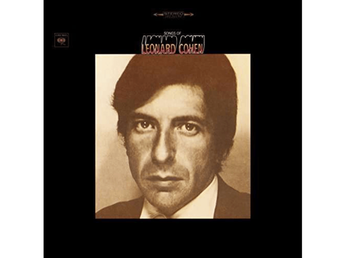 Songs of Leonard Cohen LP