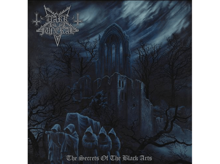 The Secrets of the Black Arts (Reissue 2016) LP