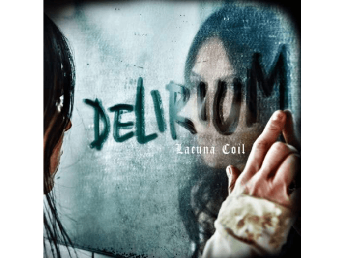 Delirium LP+CD