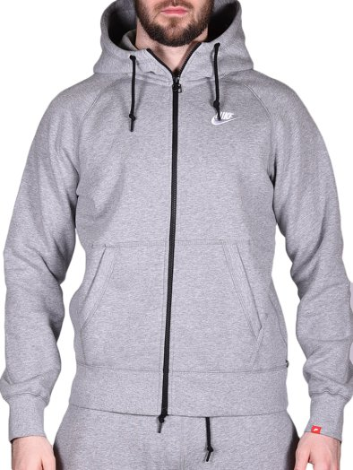 Nike AW77 Fleece Full-Zip