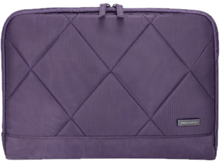 "Aglaia 11,3"" Carry Sleeve lila laptop tok"