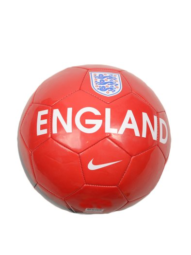 SUPPORTERS BALL - ENGLAND