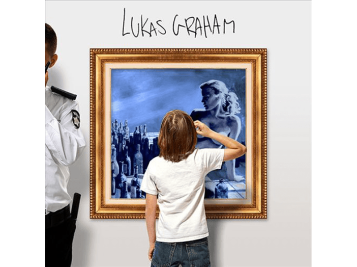 Lukas Graham LP