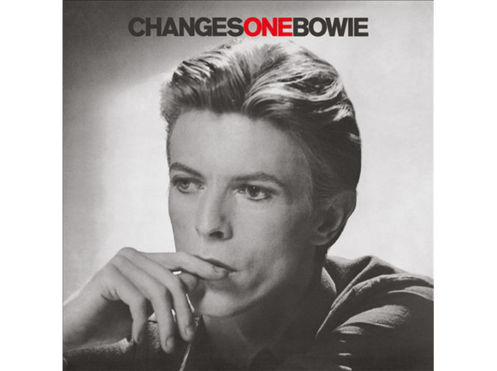 Changesonebowie LP