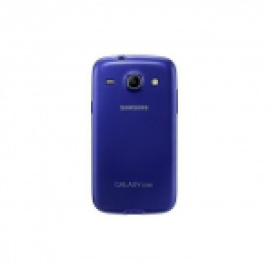 SAMSUNG EF-PI826BLEGWW PROTECTIVE COVER+ GALAXY CORE, BLUE