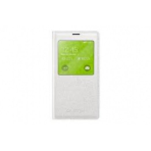 SAMSUNG EF-CG900BHEGWW S VIEW COVER S5 WHITE