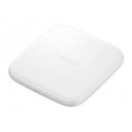 SAMSUNG EP-PA510BWEGWW WIRELESS CHARGER PAD TYPE, WHITE
