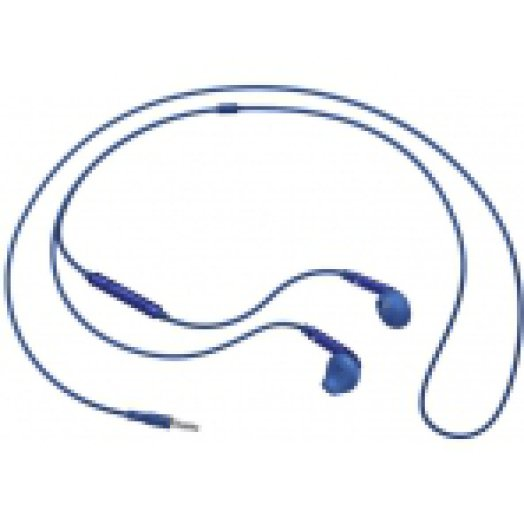SAMSUNG EO-EG920BLEGWW IN-EAR FIT HEADPHONES, BLUE