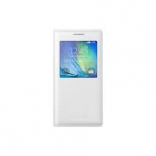 SAMSUNG EF-CA500BWEGWW S-VIEW COVER, WHITE