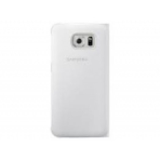 SAMSUNG EF-CG920PWEGWW S VIEW COVER S6 WHITE