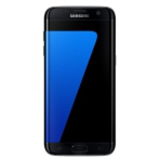 SAMSUNG G935 GALAXY S7 EDGE 32GB, BLACK ONYX