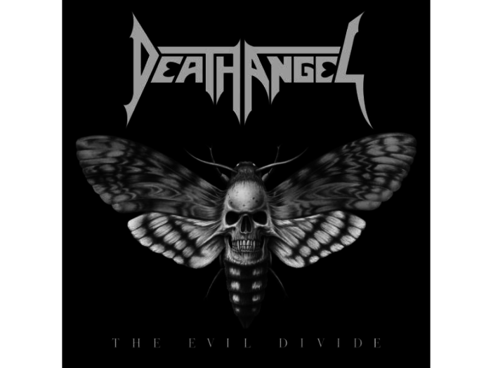 The Evil Divide CD
