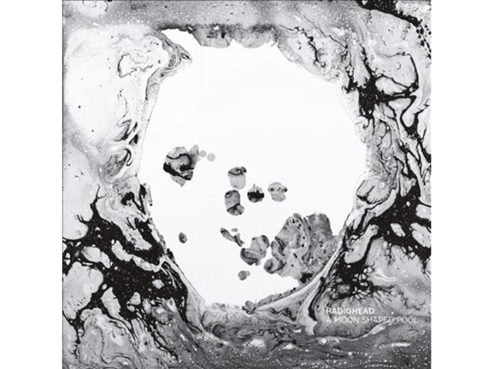 A Moon Shaped Pool (Limited Deluxe Edition) LP