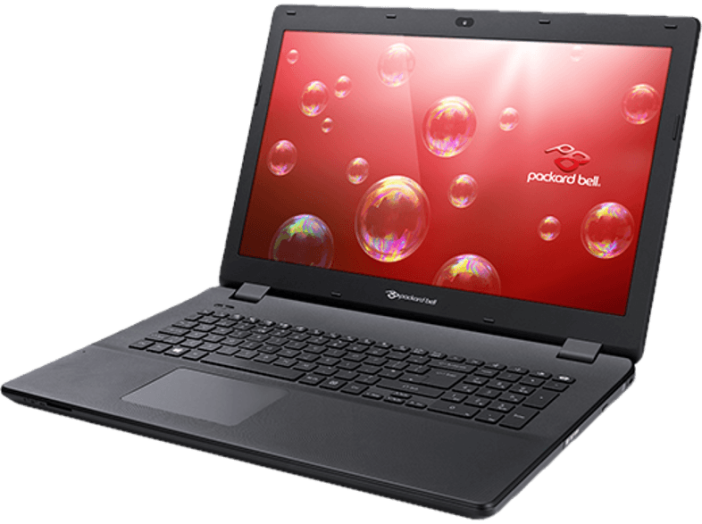 "EasyNote G81BA notebook NX.C3YES.002 (15,6""/Celeron/4GB/500GB/Linux)"