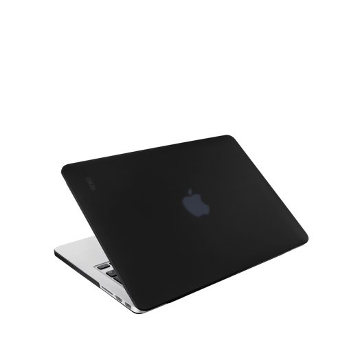 "Artwizz - Rubber Clip MacBook Pro Retina 13"" tok - fekete"